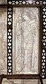 Bottega di andrea orcagna, lastra tombale di lorenzo Acciaiuoli, 1350-70 ca. 01,2.jpg