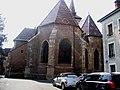 Bourgogne Louhans Saint-Pierre Chevet 11052011 - panoramio.jpg