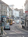 Bournemouth - Commercial Road above The Triangle - geograph.org.uk - 2831660.jpg