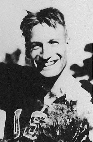 Bowen Stassforth - Stassforth in 1952