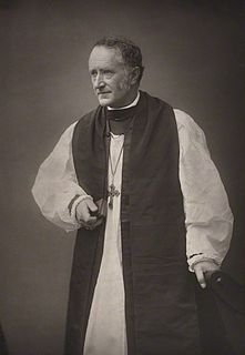 Edward King (bishop of Lincoln) British bishop