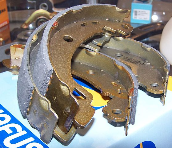 What Brake Shoes Are Fitted To Skoda Yeti