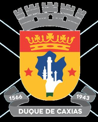 Duque de Caxias, Rio de Janeiro - Image: Brasa caxias