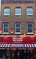 Brasserie Vacherin restaurant, Sutton High Street, SUTTON, Surrey, Greater London.jpg
