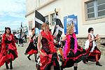 Brest 2012 Falmouth Marine Band 1007.jpg
