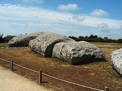 Bretagne Morbihan Locmariaquer 14015