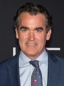 Brian d'Arcy James: Alter & Geburtstag