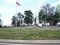 Brice's Crossroads Battlefield Monument - panoramio.jpg