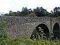 Bridge and castle - geograph.org.uk - 45631.jpg