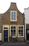 brielle - rijksmonument 10668 - kaaistraat 8 20111112