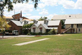 Brisbane Central State School