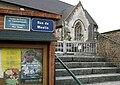 Brissay-Choigny entrée du cimetière 1a.jpg