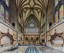 Bristol Cathedral Wikipedia