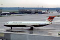 British Airways BAC 111-510ED; G-AVMW@FRA, July 1974 (5424574014).jpg