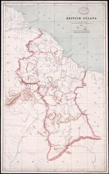 British Guiana Wikipedia