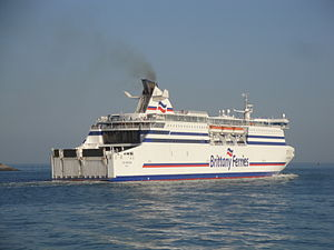 Brittany Ferries Cap Finistere 3.JPG