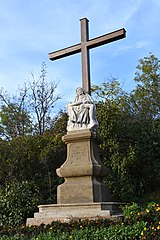 sousoší Piety v Brně