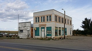 Broadview, Montana Town in Montana, United States