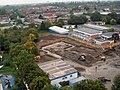 Broadwater Farm Primary School (The Willow), redevelopment 27 - October 2010.jpg