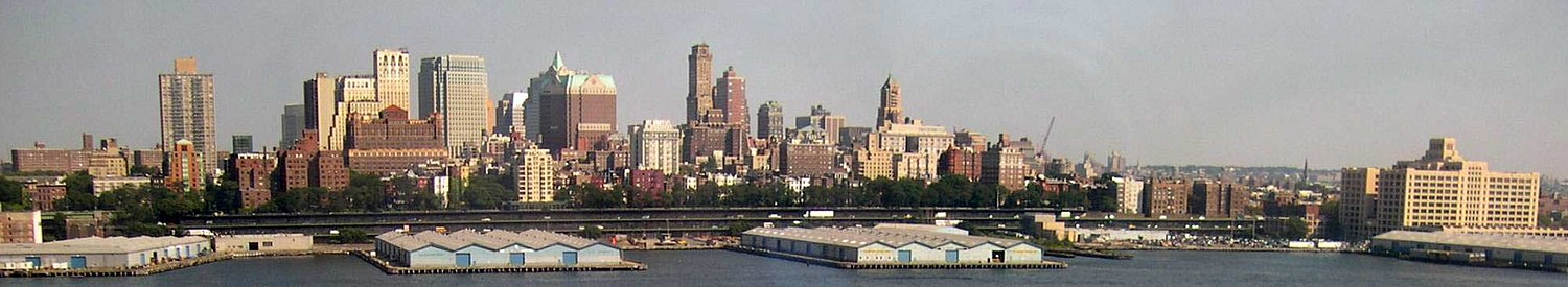 Brooklyn Heights from lower manhattan.jpg