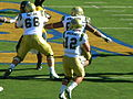 Bruins on offense at UCLA at Cal 2010-10-09 39.JPG
