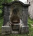 Brunnen Mogessa di Là, Friaul-Julisch Venetien, Italien.jpg
