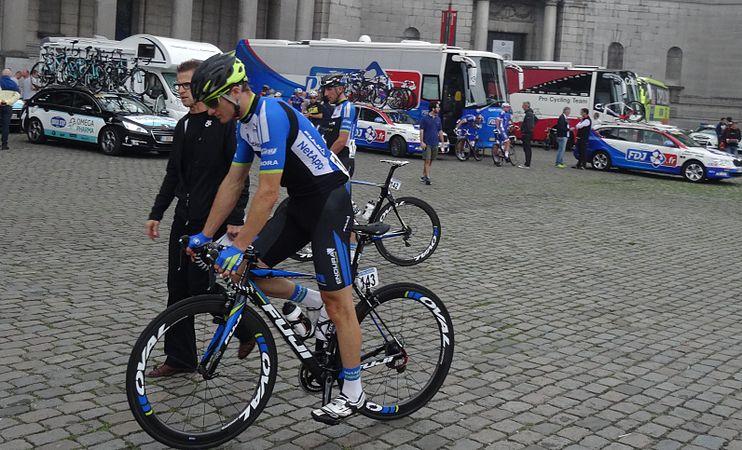 Bruxelles et Etterbeek - Brussels Cycling Classic, 6 septembre 2014, départ (A268).JPG