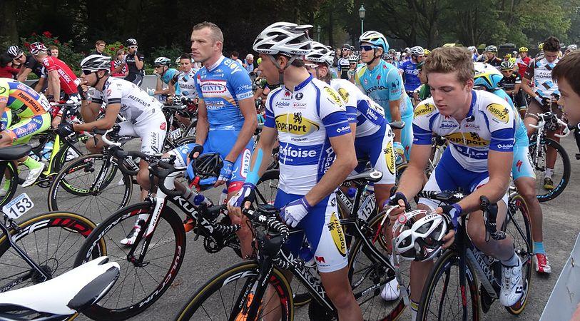 Bruxelles et Etterbeek - Brussels Cycling Classic, 6 septembre 2014, départ (B5).JPG