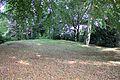 Bryn y Beili, yr Wyddgrug; Bailey Hill, Mold, Sir y Fflint, North Wales 10.jpg