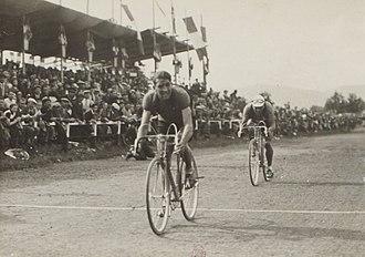 Tour de France - 1936 Tour de France
