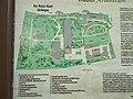 Buda Arboreta. Map of the Lower Garden. - Budapest.JPG