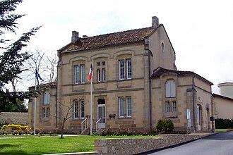 Budos - Town hall