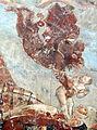 Buffalmacco, trionfo della morte, diavoli 04.JPG