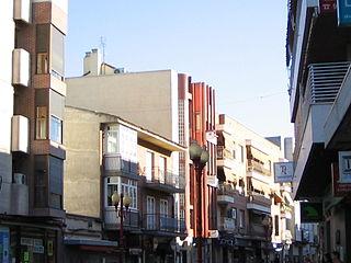 Buildings of Madrid Street.jpg