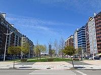 Bulevar Juan Carlos I.501 - Ponferrada.jpg