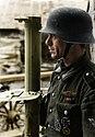 Bundesarchiv Bild 183-J28180, Westfront, bei Metz, Grenadier mit Panzerschreck Recolored.jpg