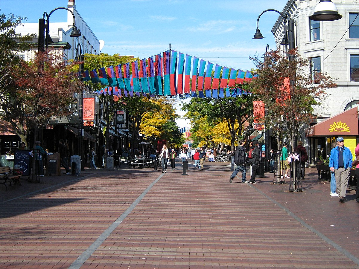 Burlington Vermont Wikipedie