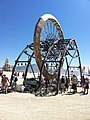Burning Man 2011 Victor Grigas The River Styx IMG 4621.jpg