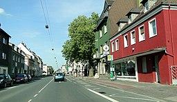 Wilhelmsplatz in Hamm