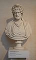 Bust of Antoninus Pius portrayed as a arval brother.jpg