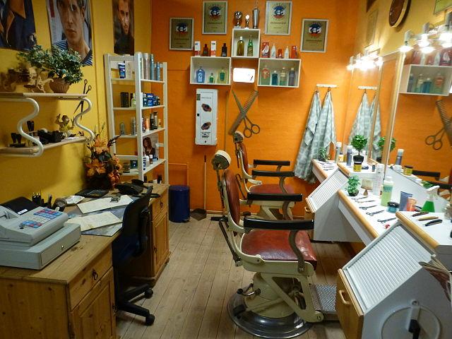 Kаждый четвёртый парикмахер в Дании не имеет никакой профессиональной подготовки
