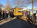 Bywater Barkery King's Day King Cake Kick-Off New Orleans 2019 14.jpg