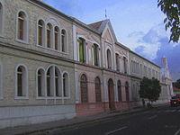 Julio Pérez Ferrero Library - Cúcuta, Colombia