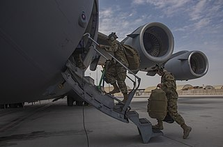 Withdrawal of United States troops from Afghanistan (2020–2021) Withdrawal of US troops from Afghanistan, completed on 30th August 2021