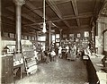 C.F. Blanke Tea and Coffee Company interior, 218 South Seventh Street.jpg