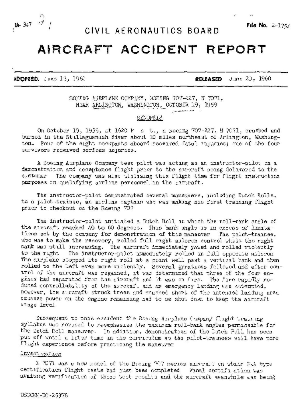 Page:CAB Accident Report, Boeing Test Flight Crash on 19 October