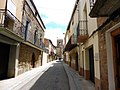 Carrer Major (Torrelameu)