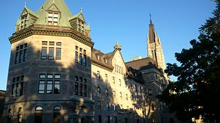 CEGEP Publicly funded colleges in Quebec