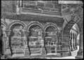 CH-NB - Basel, Münster, Chor, vue partielle extérieure - Collection Max van Berchem - EAD-6950.tif
