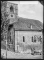CH-NB - Saint-Saphorin, Eglise, vue partielle - Collection Max van Berchem - EAD-7522.tif
